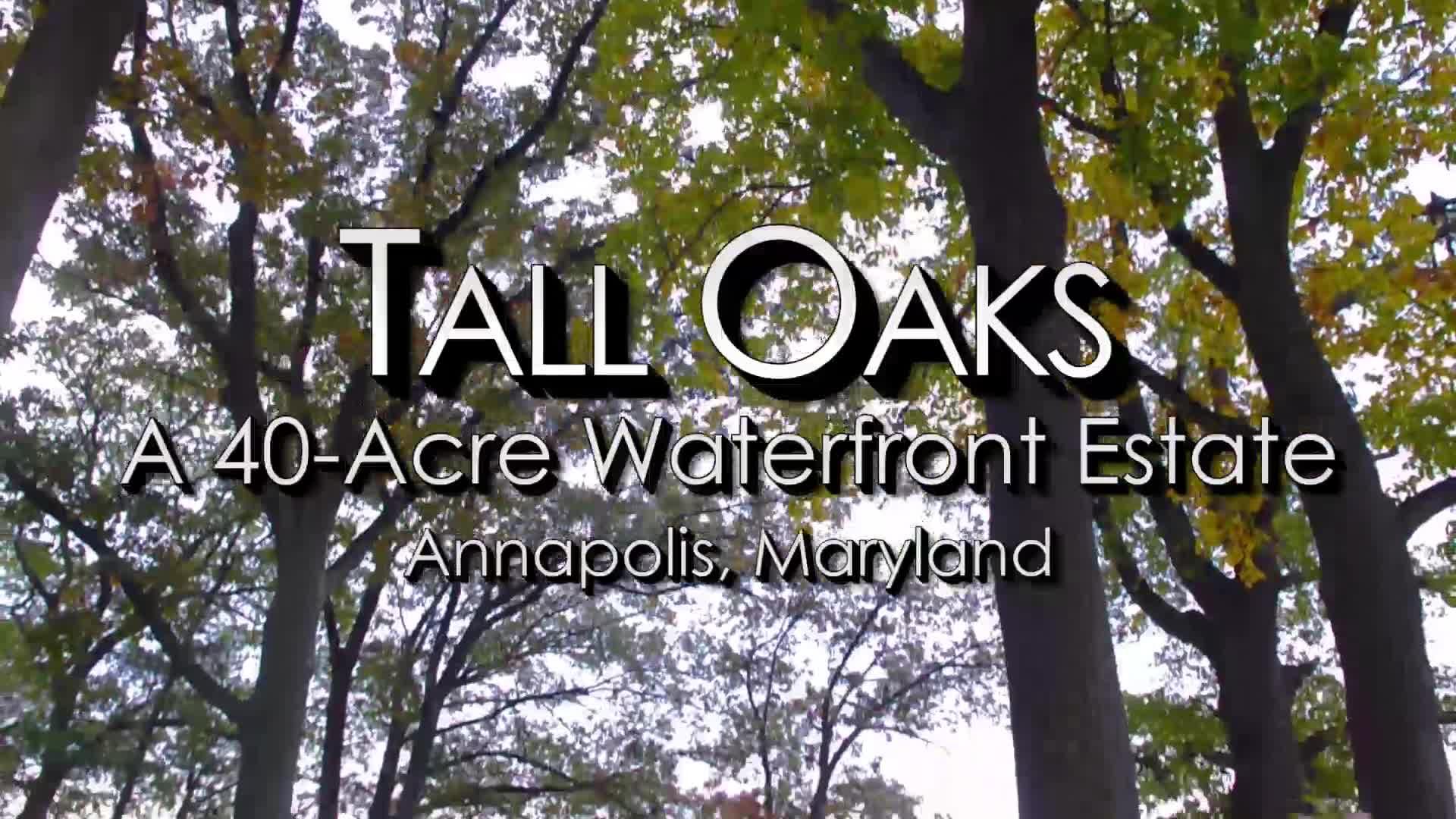 Annapolis WF Estate