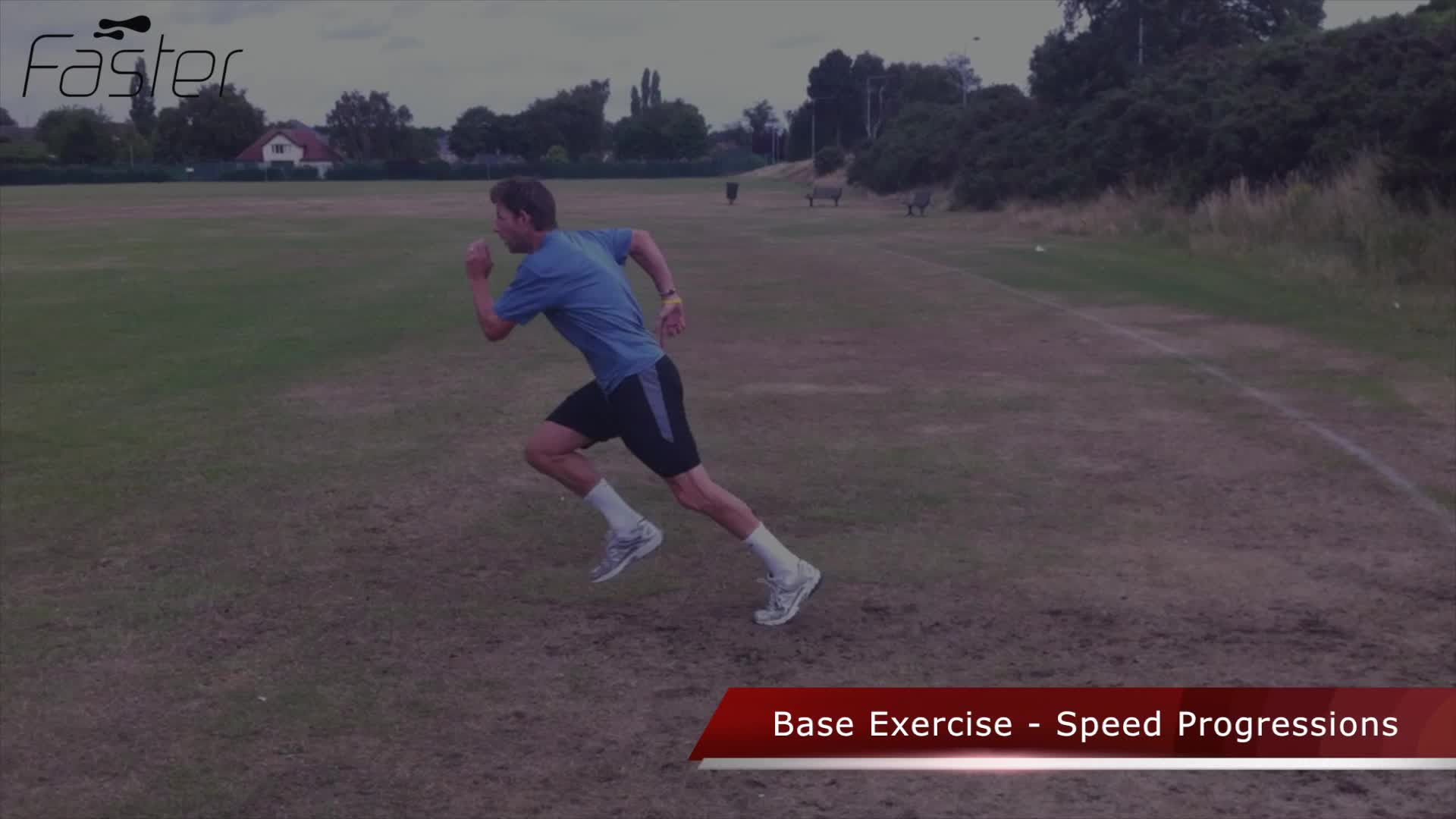 How to run from Specialist in Functional Performance